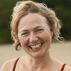 Karina Moreton