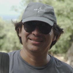 Emilio Heredia