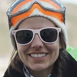 Nicole Krenzien Ellison