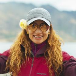 Maria Alzamora