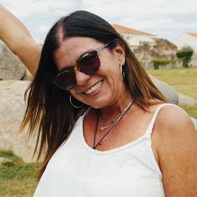 Christianna Teixeira