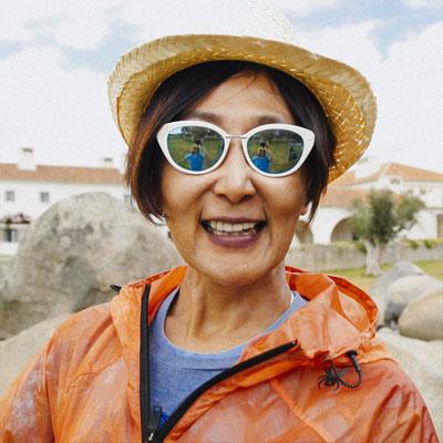 Marianne Suh