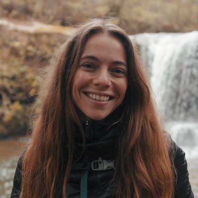 Maria Lilly Flakk